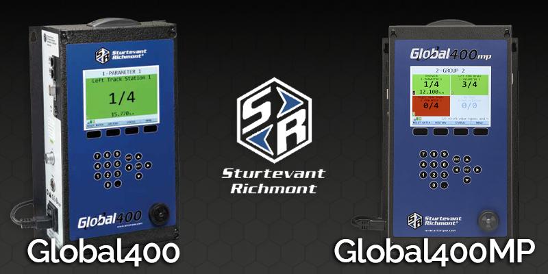 sistema di controllo di coppia global 400 / global 400mp sturtevant-richmont