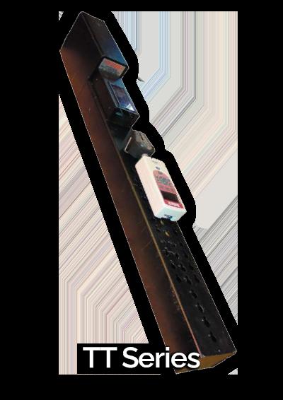 Tester pneumatico tt series Ametek-Chatillon