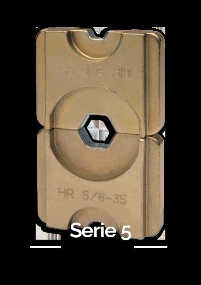 matrici serie 5 klauke