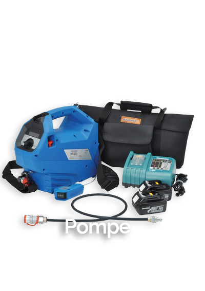 Pompe Klauke